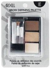 Kup Paletka do brwi - Ardell Brow Defining Palette