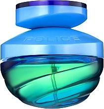 Kup Police Blue Desire - Woda toaletowa