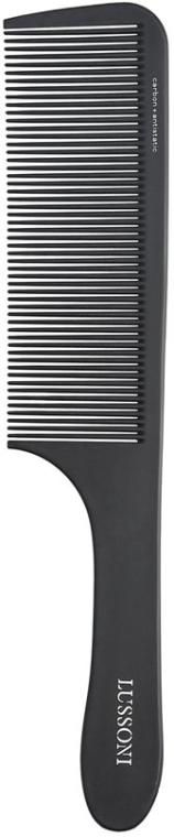 Grzebień do włosów - Lussoni HC 406 Comb — фото N1