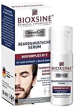 Kup Serum do brody i wąsów - Biota Bioxsine Dermagen Beard & Mustache Serum