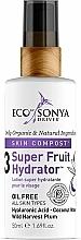 Kup Nawilżający krem bezolejowy do twarzy - Eco by Sonya Super Fruit Hydrator