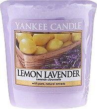 Kup Świeca zapachowa sampler - Yankee Candle Lemon Lavender