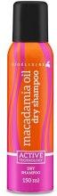 Kup Suchy szampon do włosów - Bioelixire Macadamia Oil Dry Shampoo