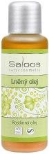 Kup Olej lniany - Saloos Faxseed Oil