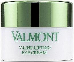 Kup Liftingujący krem do skóry wokół oczu - Valmont V-Line Lifting Eye Cream