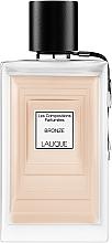 Kup Lalique Les Compositions Parfumées Bronze - Woda perfumowana