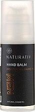 Kup Balsam do rąk dla mężczyzn - Naturativ Men Hand Balm