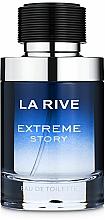 Kup La Rive Extreme Story - Woda toaletowa