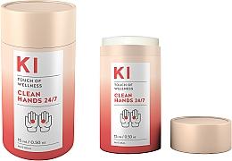 Kup Płyn do dezynfekcji rąk - You & Oil KI Clean Hands 24/7