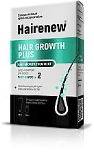 Kup Kompleks przyspieszający porost włosów - Hairenew Hair Growth Plus Treatment