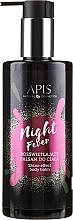 Kup Rozświetlający balsam do ciała - APIS Professional Night Fever