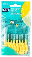 Kup Zestaw szczoteczek międzyzębowych 0,7 mm - TePe Interdental Brush Normal