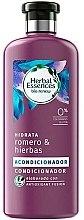 Kup Nawilżająca odżywka do włosów - Herbal Essences Rosemary & Herbs Conditioner