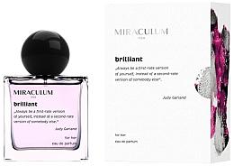 Kup Miraculum Brilliant - Woda perfumowana