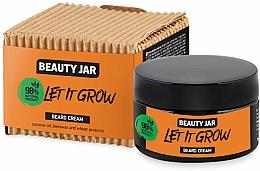 Kup Krem do brody - Beauty Jar Let It Grow Beard Cream