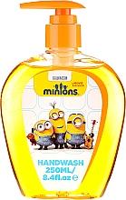 Kup Mydło w płynie do rąk dla dzieci Minionki - Corsair Minions Hand Wash