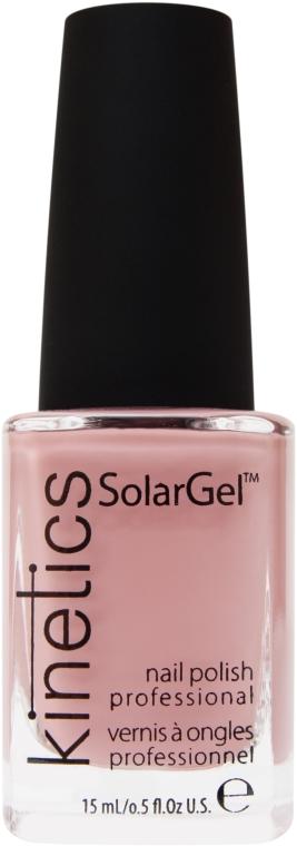 Lakier solarny do paznokci - Kinetics SolarGel Nail Polish