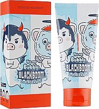 Kup Maska oczyszczająca pory - Elizavecca Hell-Pore Bubble Blackboom Pore Pack