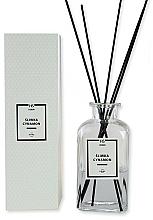 Kup Dyfuzor zapachowy Śliwka i cynamon - HiSkin Home Fragrance Plum And Cinnamon