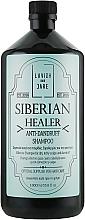 Kup Szampon przeciwłupieżowy dla mężczyzn - Lavish Care Siberian Healer Anti-Dandruff Shampoo