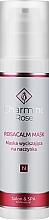 Kup Maska do twarzy na naczynka - Charmine Rose Rosacalm Mask