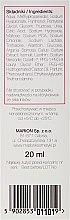 Serum do twarzy, szyi i dekoltu Hialuronowe nawilżenie - Marion Golden Skin Care — фото N3
