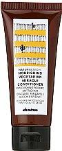 Kup Nawilżająca odżywka wegetariańska do włosów suchych i łamliwych - Davines Nourishing Vegetarian Miracle Conditioner