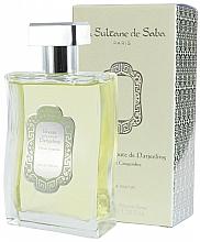 Kup La Sultane de Saba Ginger Green Tea - Woda perfumowana