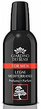 Kup Giardino Dei Sensi Legni Mediterranei - Perfumy