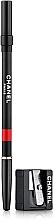 Kup Uniwersalna kredka do ust - Chanel Le Crayon Levres