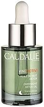 Kup Detoksykujący olejek do twarzy na noc - Caudalie VineActiv Overnight Detox Oil