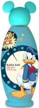 Kup Petite Beaute Mickey And Friends Donald Duck - Organiczny płyn do kąpieli