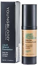 Kup Nawilżający podkład do twarzy - Youngblood Liquid Mineral Foundation