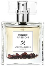 Kup Valeur Absolue Rouge Passion - Woda perfumowana
