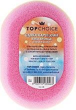 Kup Gąbka do kąpieli 30468, wielokolorowa - Top Choice