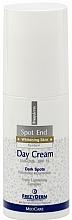 Kup Wybielający krem do twarzy na dzień SPF 15 - Frezyderm Spot End Day Cream