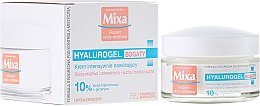 Kup Nawilżający krem do twarzy - Mixa Hyalurogel Moisturizing Face Cream