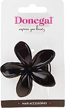 Kup Spinka do włosów, czarna, FA-5831 - Donegal