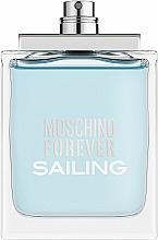 Kup Moschino Forever Sailing - Woda toaletowa (tester bez nakrętki)