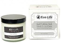 Kup Naturalna świeca sojowa Na katar - Eco Life Candles