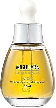 Kup Nawilżająca ampułka do twarzy - Miguhara Ultra Whitening Ampoule