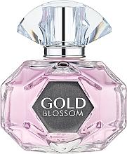 Kup MB Parfums Gold Blossom - Woda perfumowana