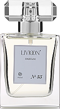 Kup PRZECENA! Livioon №55 - Perfumy *