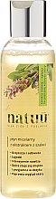 Kup Nawilżający płyn micelarny z ekstraktem z szałwii czerwonej - Natuu Smooth & Lift