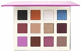 Kup Paleta cieni do powiek - Moira Live In The Moment Eyeshadow Palette