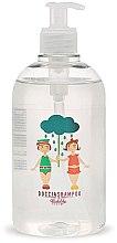 Kup Oczyszczający żel do ciała i włosów dla dzieci - Bubble&CO Doccia Shampoo