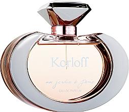 Kup Korloff Paris Un Jardin A Paris - Woda perfumowana