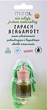Kup Zapach do samochodu Bergamotka - Mira