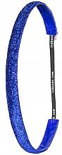 Kup Opaska do włosów Ocean Blue Glitt/Slim - Ivybands