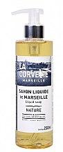 Kup Mydło w płynie Nature - La Corvette Liquid Soap